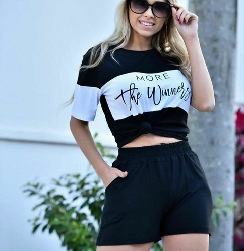 Conjunto Ju The Winners Ref 4171