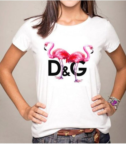 T SHIRT D&G MODAISA REFMOD0147852365H