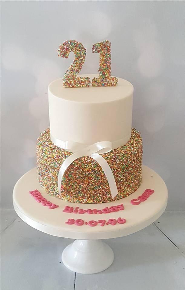 21st Sprinkles