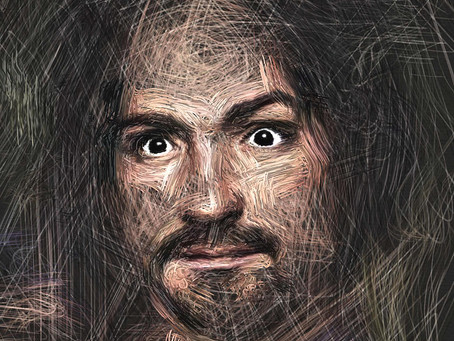 Cults & Predatory 'Spirituality' on 'Natural Born Alchemist'