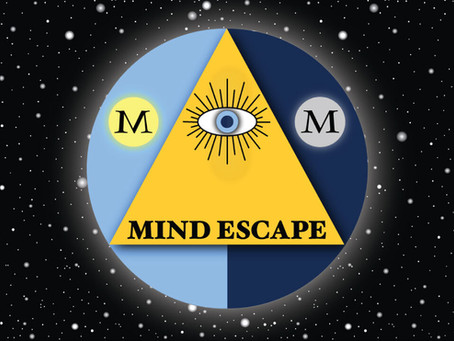 Discussing the Psychology of Belief on 'Mind Escape'
