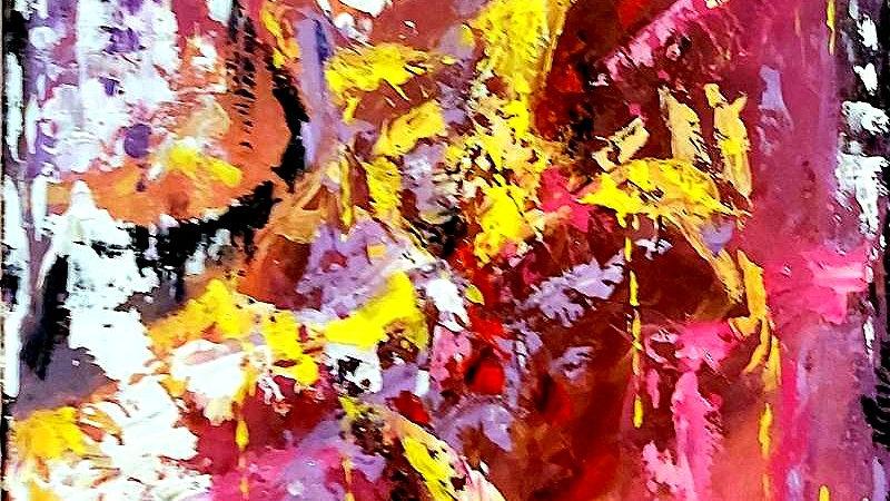 """artwork""""Grand Illusion"""""""