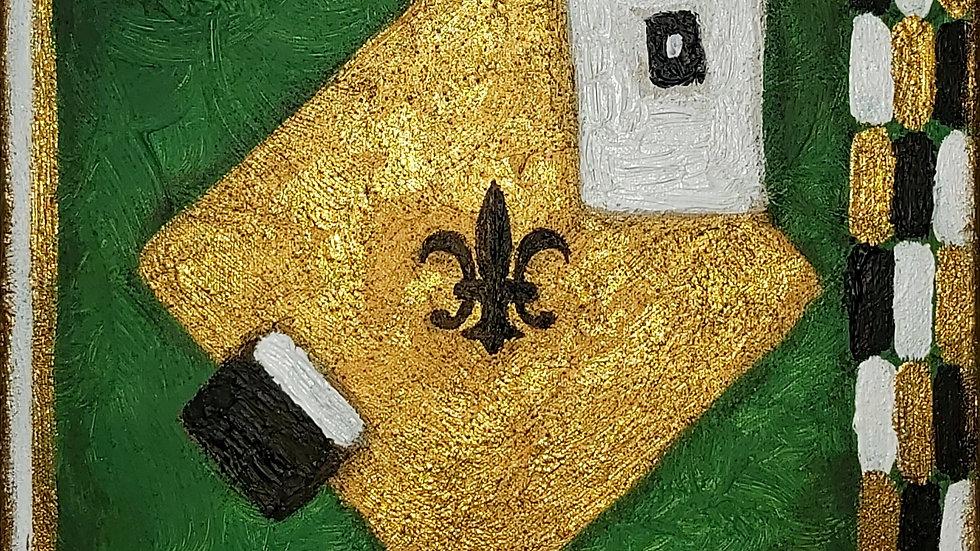 "painting ""Park Royal 2"""