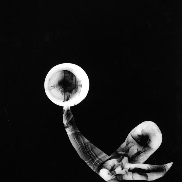 Glass photograms