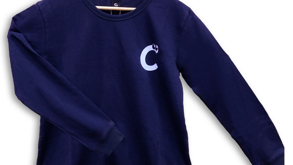 Sweat(Navy)
