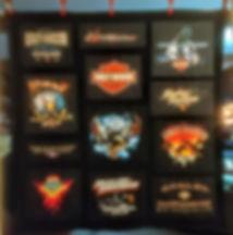 MDFoTs Custom Order Quilt  t-shirts prov