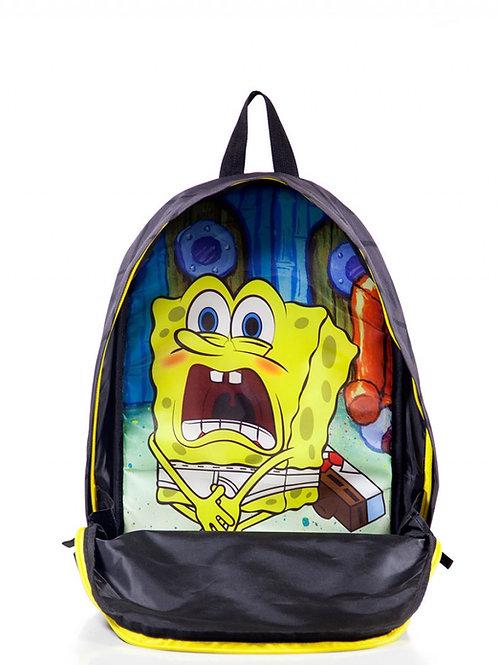 Spongebob NoPants Backpack