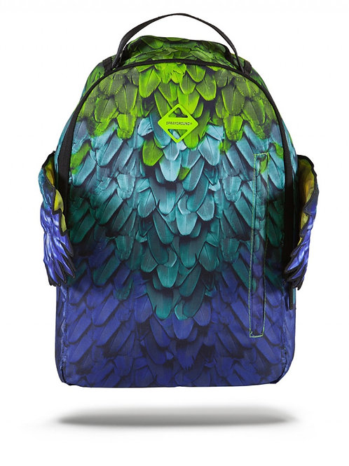 Paradise Wings Backpack