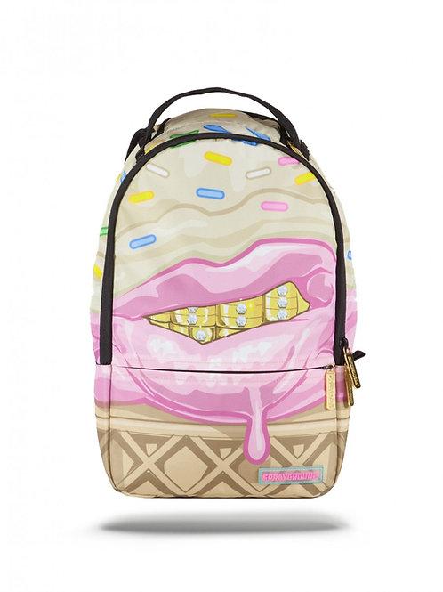 Lil Cupcaek Mini Backpack