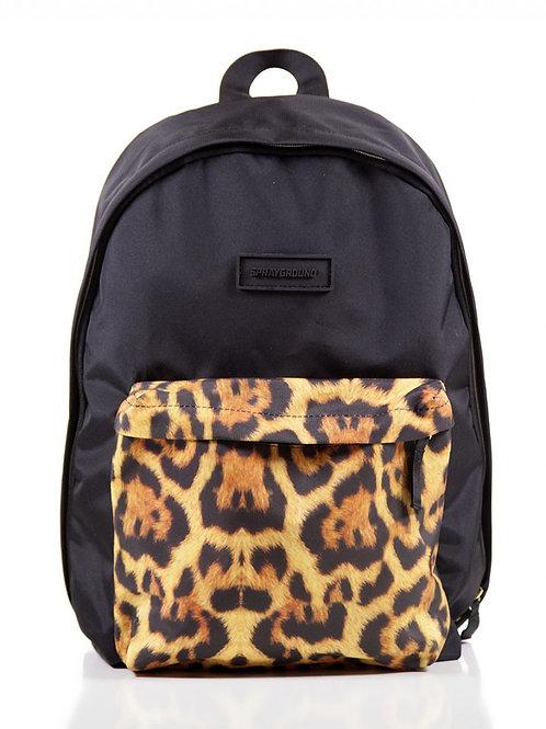 Sneak Attack Leopard