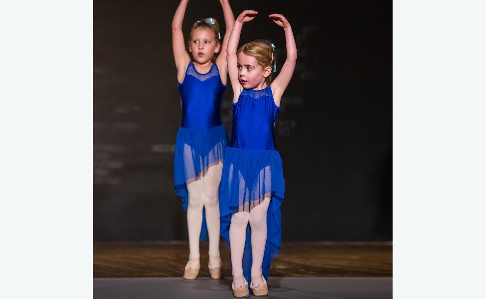 Ballet - Junior (SuA)