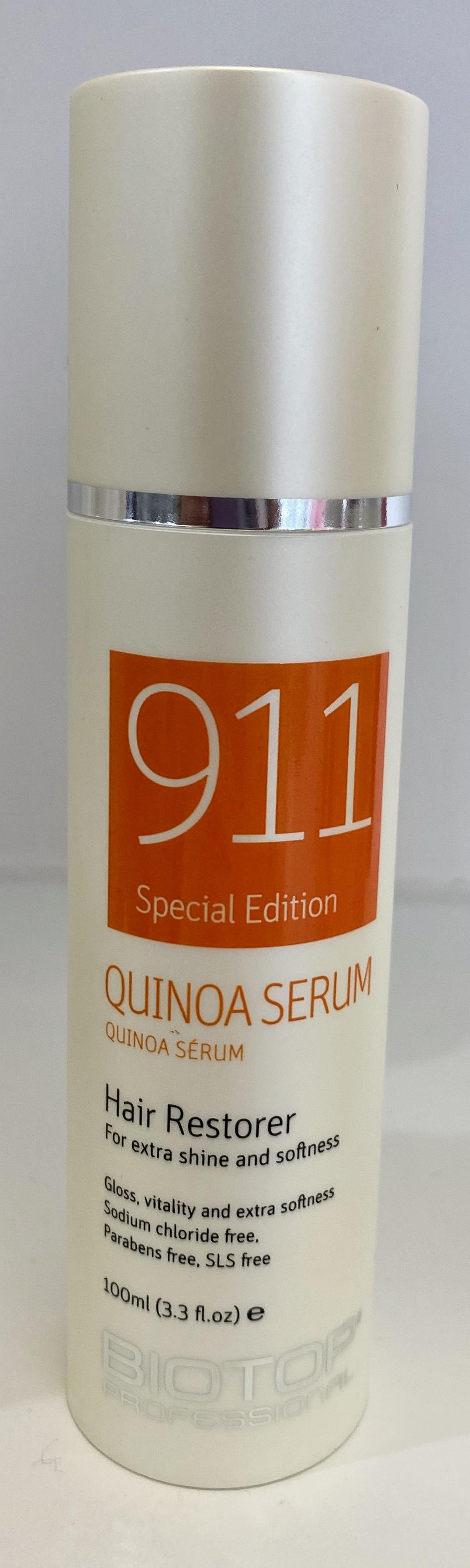 911 Quinoa Serum