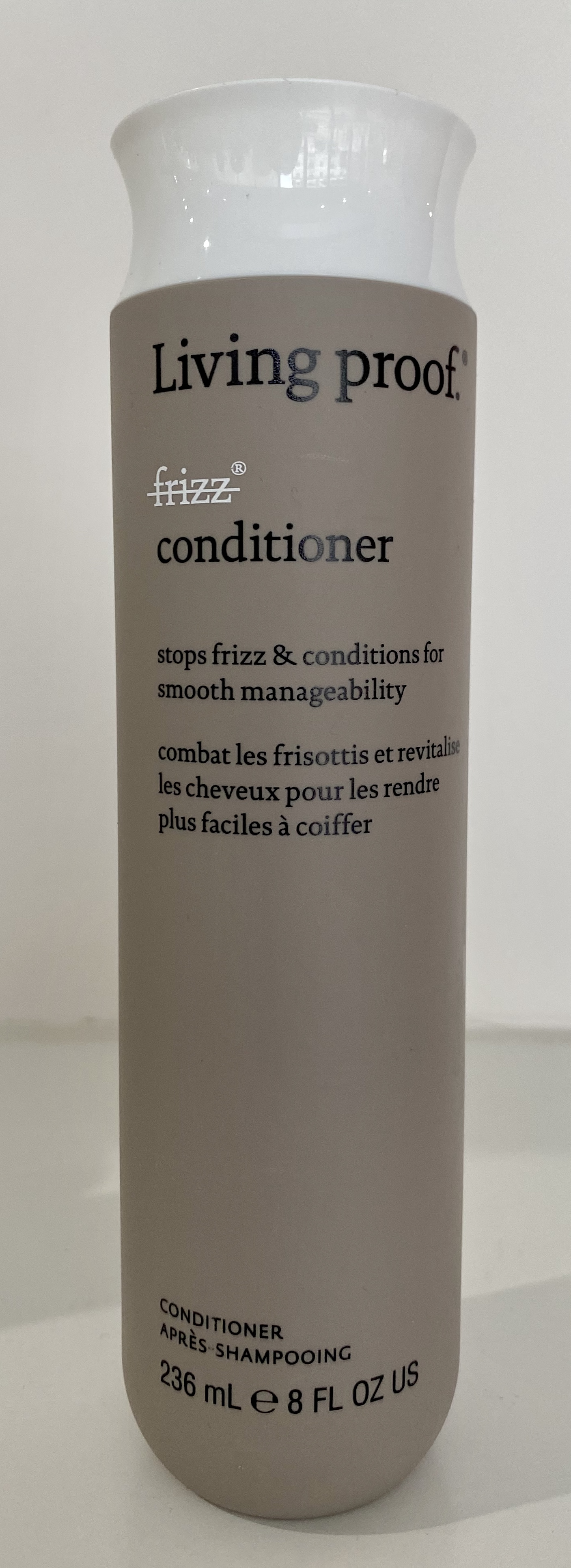 No Frizz Conditioner