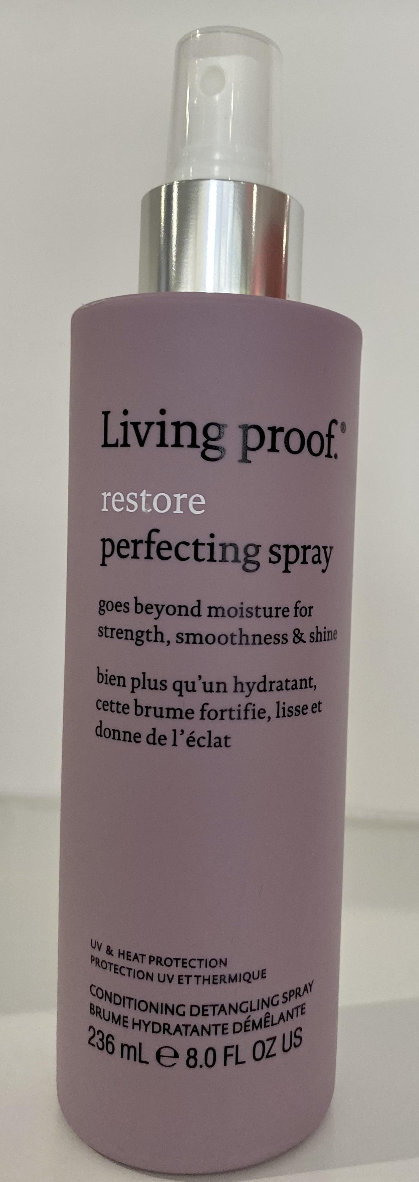 Restore Perfecting Spray