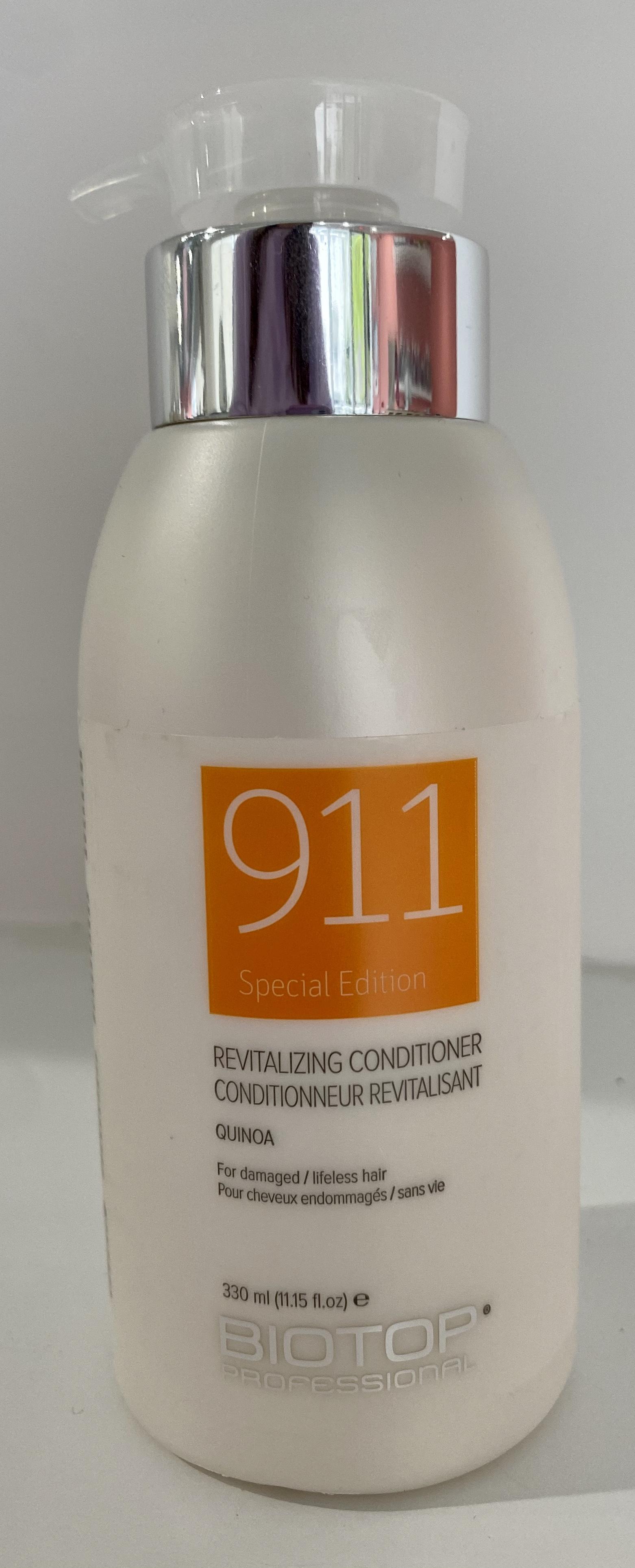 911 Conditioner