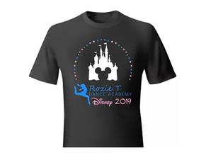 A Dream Adventure in DisneyLand Paris