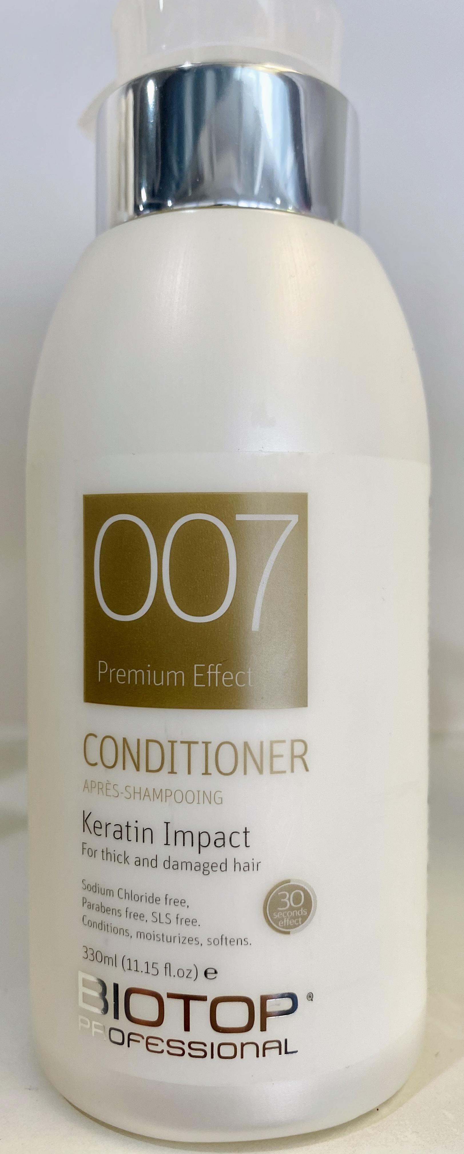 007 Conditioner