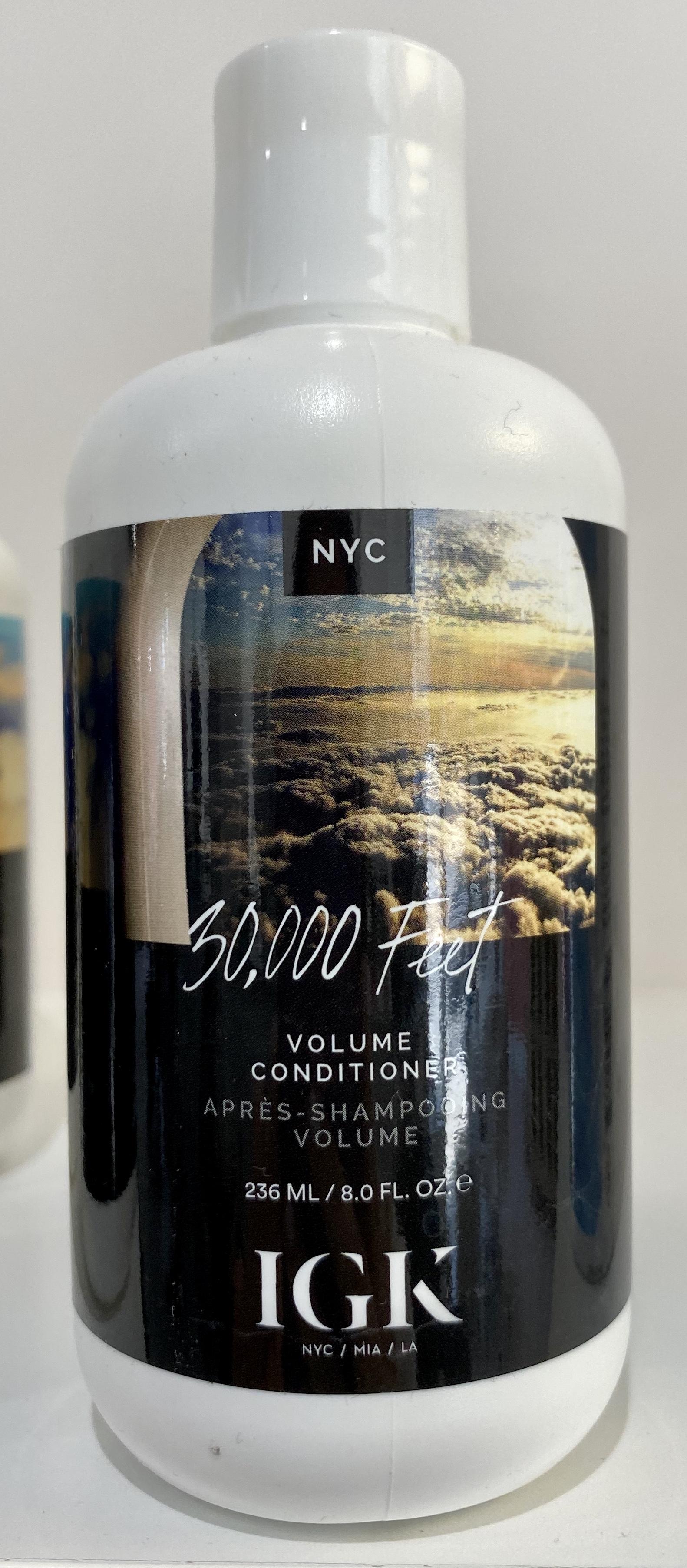 30,000 Ft. Conditioner
