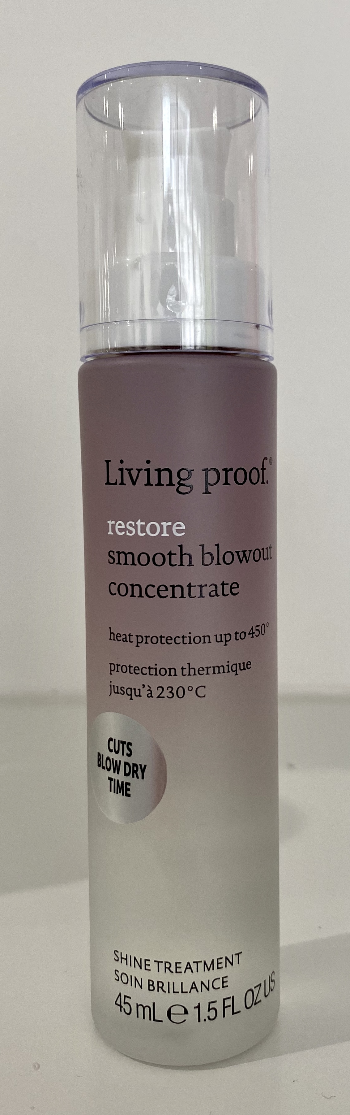 Restore Blowout Concentrate