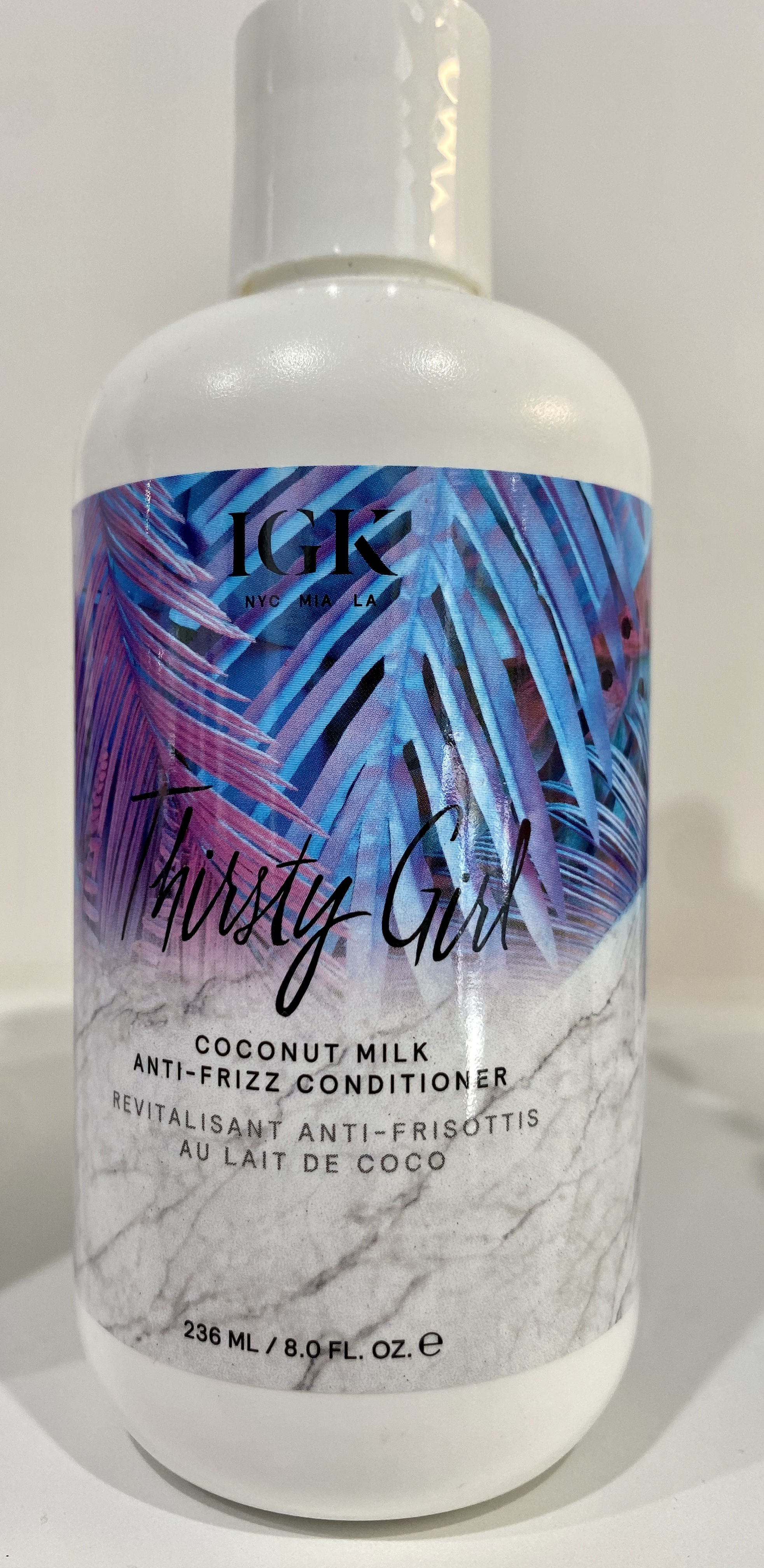 Thirsty Girl Conditioner