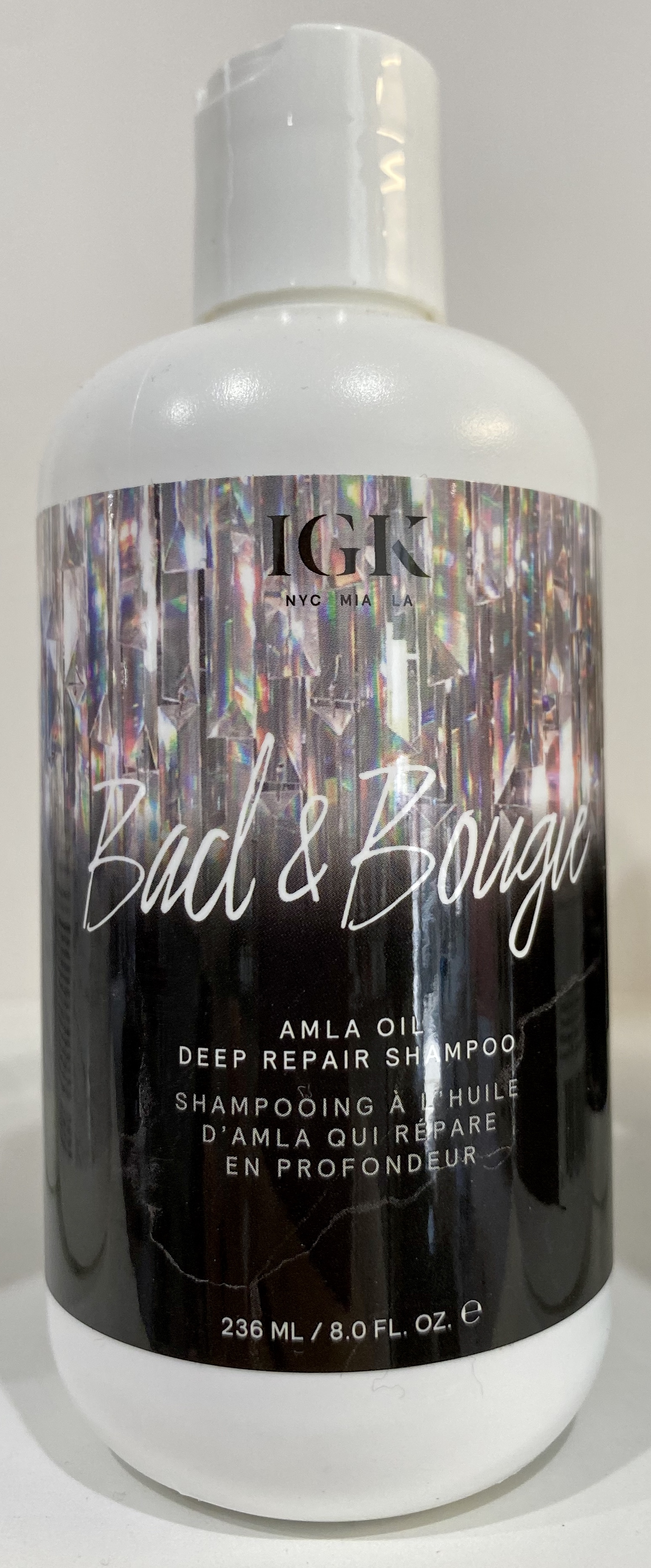 Bad & Bougie Shampoo
