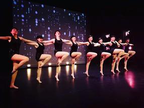 Ignite Dance platform