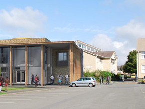 RTDA Gloucester's New Home for 2021