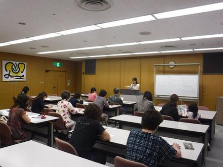 平成29年度 市民公開講座【英語で永保寺を案内しよう!第2弾】第1回
