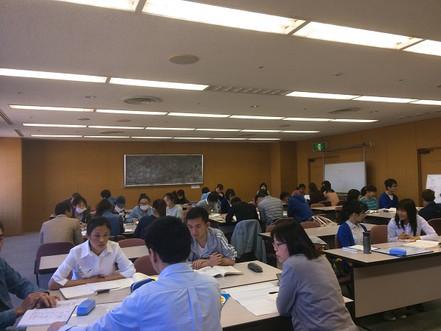 外国の方のための日本語講座         Japanese Language Lesson