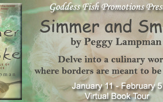 Simmer and Smoke: A Liz Review