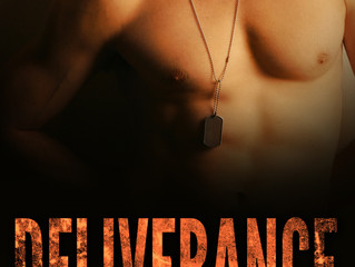 Deliverance by AJ Adams