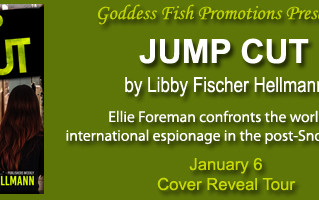 Guest Author Cover Reveal!