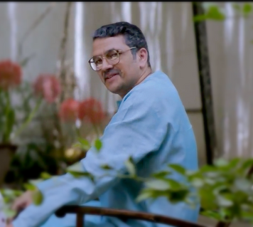 Lokesh Gupte-TVC.  Click here for the link