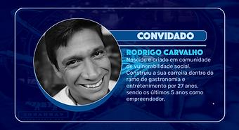 Episódio 123 - Construindo o Vale de Galt: Rodrigo Carvalho, o Índio