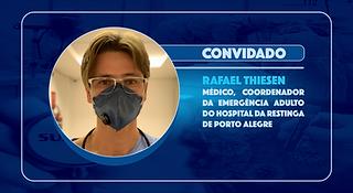 Episódio 101 - Uma análise da saúde pública brasileira
