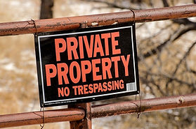 A importância da propriedade privada