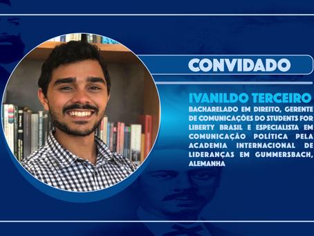 Episódio 105 - O movimento liberal mais bem-sucedido da história brasileira