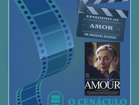 Episódio 07 - Amor, de Michael Haneke