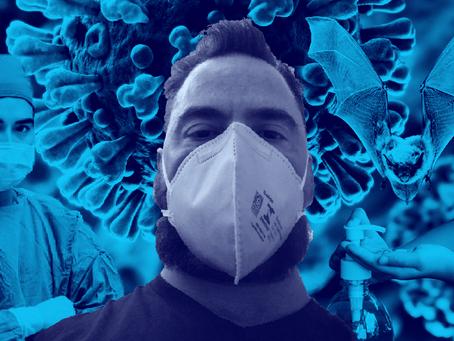 Episódio 075 - Coronavírus e os governos