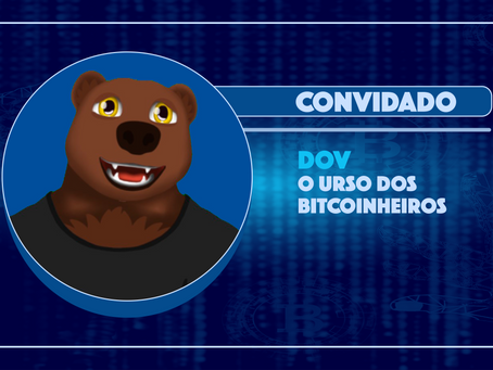Episódio 113 - Bitcoin e cypherpunks