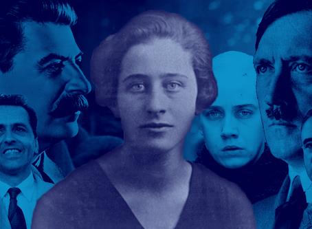 Episódio 088 - Olga Benário, uma personagem de três regimes