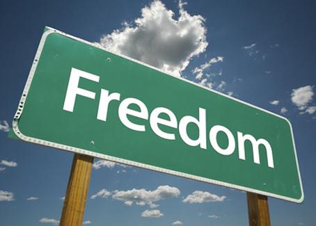 Uma visão sistêmica sobre a liberdade como um fim político