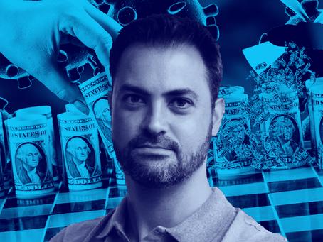 Episódio 077 - Fernando Ulrich e a epidemia financeira