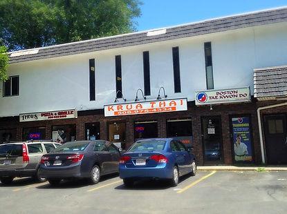 Krua Thai Restaurent in Natick