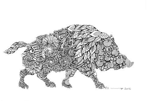 Piggy Shura