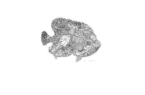 Fish Uyi