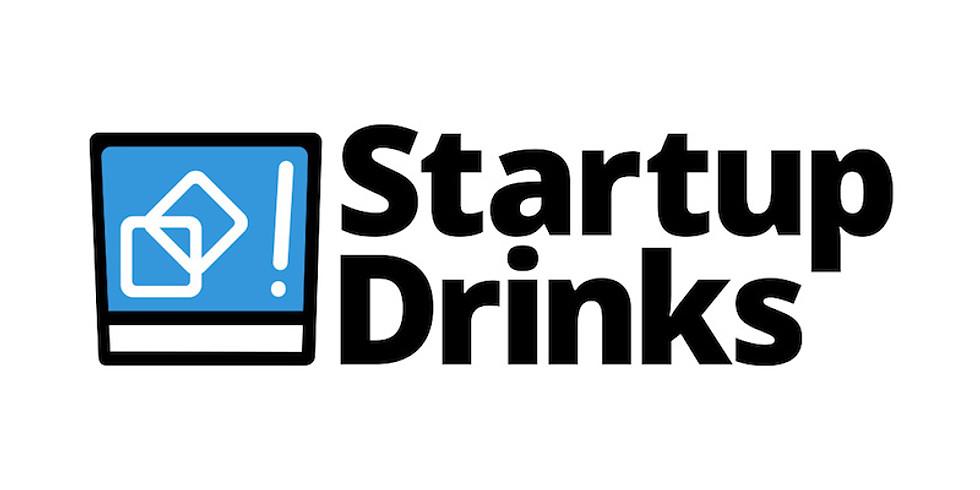 Startup Drinks London