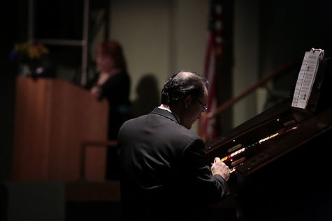 Robert Israel Conductor