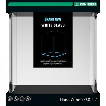 Dennerle Nano Cube - Weißglas
