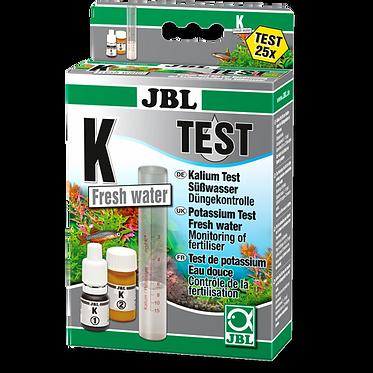 JBL K Kalium Test
